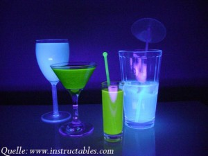 uv drinks