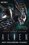 alien verlorene planet