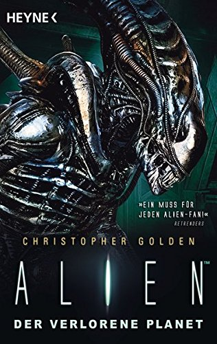 Review: Alien – Der verlorene Planet