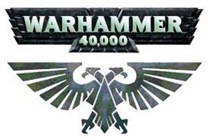 Warhammer40K……HÄ? WAS?!