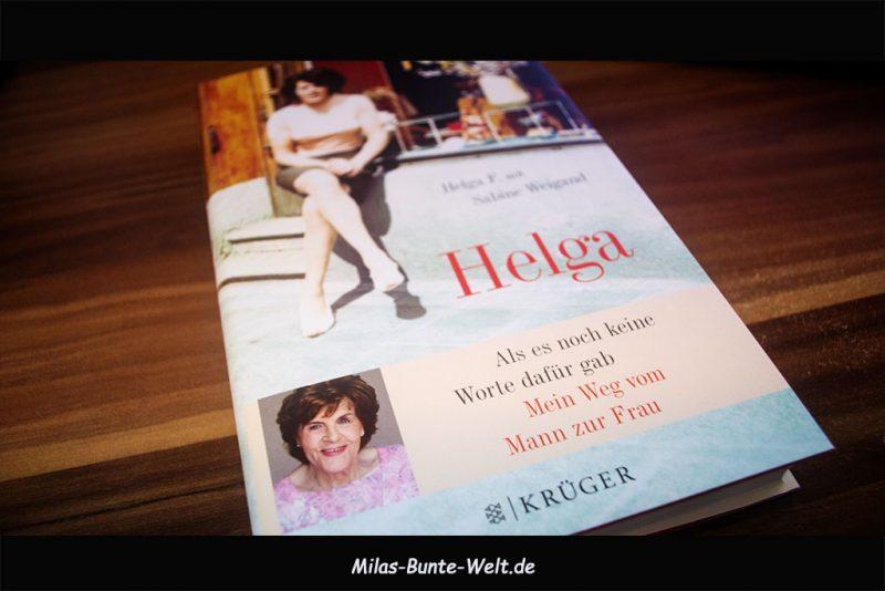 Helga – Als es noch keine Worte dafür gab