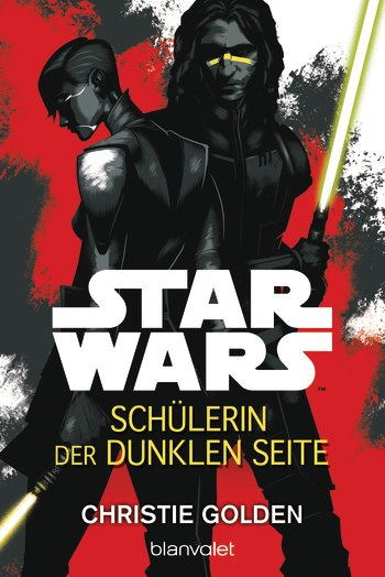 Star wars – Schülerin der Dunkelheit