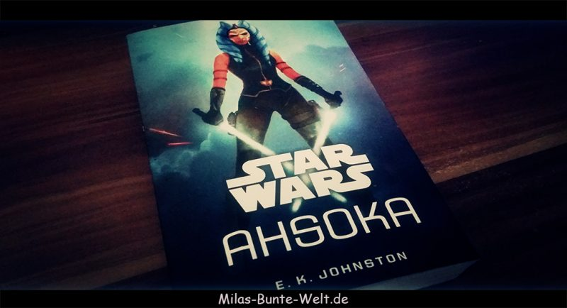 Star Wars – Ahsoka