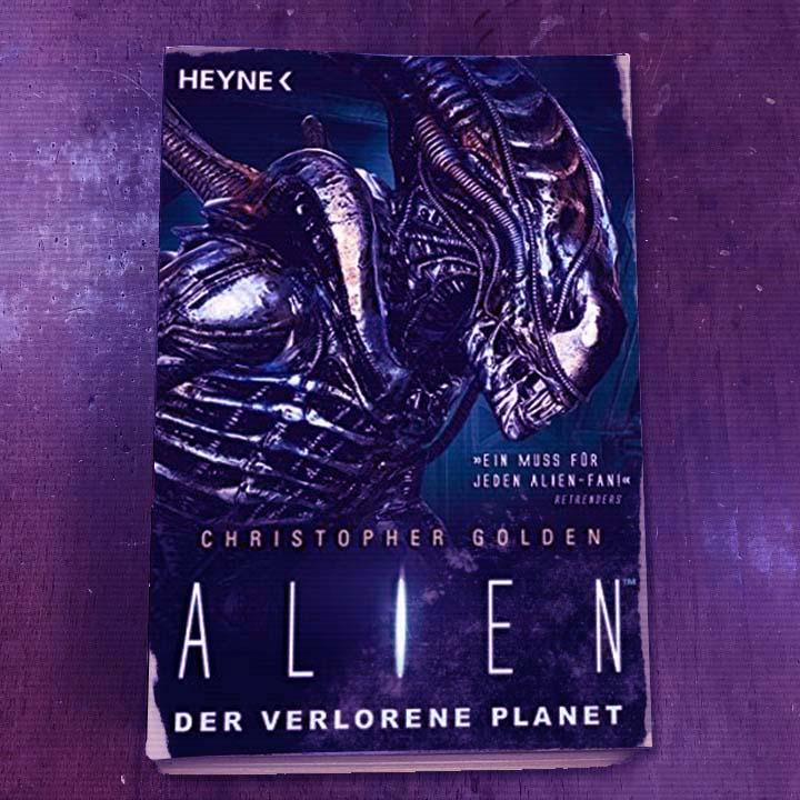 Alien – Der verlorene Planet