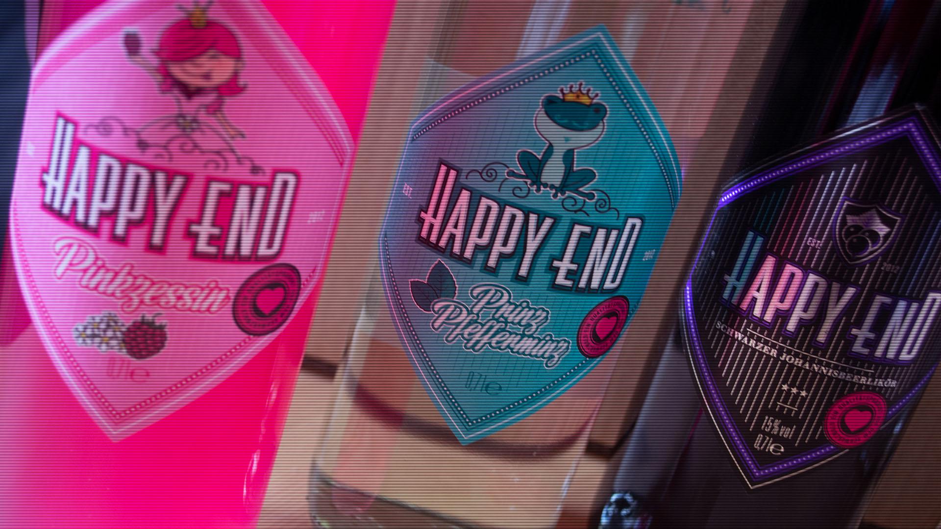Mila testet: Happy End