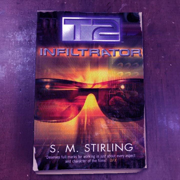 Terminator 2 – Infiltrator