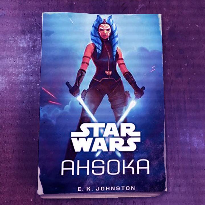 Star Wars – Ahsoka
