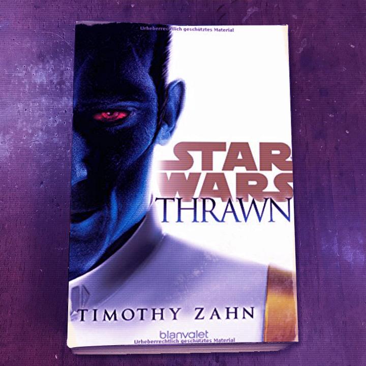 Star Wars – Thrawn