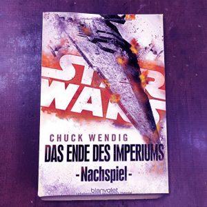 Chuck Wendig - Das Ende des Imperiums