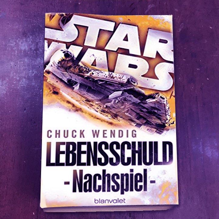 Star Wars – Nachspiel: Lebensschuld