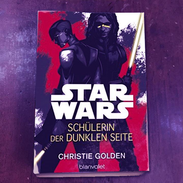 Star Wars – Schülerin der dunklen Seite