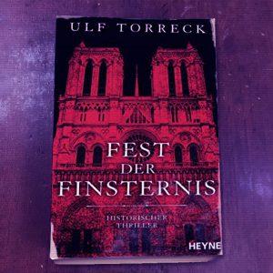 Ulf Torreck - Fest der Finsternis