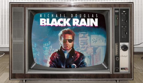 Milas Movies - Black Rain